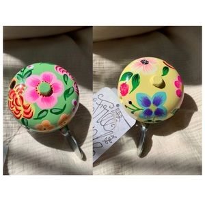 Free People Bicycle Bell